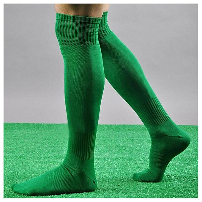 f625d0ea5 Trendy Men Sport Football Soccer Long Socks Over Knee High Sock Baseball  Hockey GN