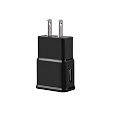 Type C USB Data Charger Wall Charger Adapter Black US Plug