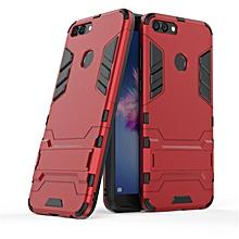 Huawei Nova Lite 2 / P Smart Case TPU + PC Case Phone Cover