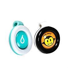 Baby Pregnant Woman Mosquito Repellent Clip Mosquito Repellent Badge Button