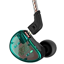 KZ AS10 HiFi Stereo In-ear Earphone With Armature Driver