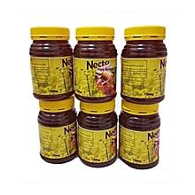 Natural Pure Honey - 500g - Advantage pack of 6