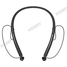 Bluetooth 4.2 Wireless Headset Stereo Headphone Earphone Sport Earbuds Handsfree