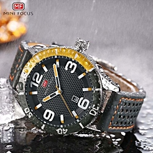 MINI FOCUS Wrist Watch Men Top Brand Luxury Famous Male Clock Quartz Watch Wristwatch Quartz-watch Relogio Masculino 0155