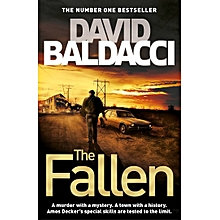 The Fallen (Amos Decker series Book 4) - DAVID BALDACCI
