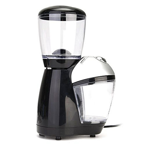 Buy Universal Electric Automatic Coffee Bean Mill Grinder Maker