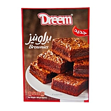 Premix Chocolate Brownie - 400g
