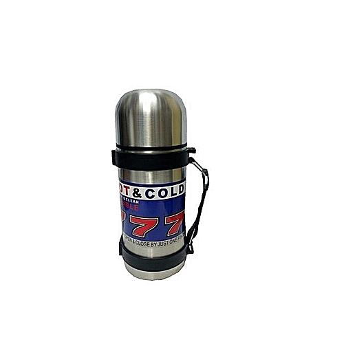 Water Bottle Kenya: Generic Vacuum Flask/Water Bottle