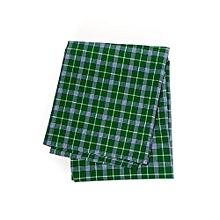 Maasai Shuka 150x200cm - Green - Multicolour