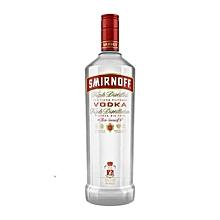 Red Label No.21 vodka - 1L