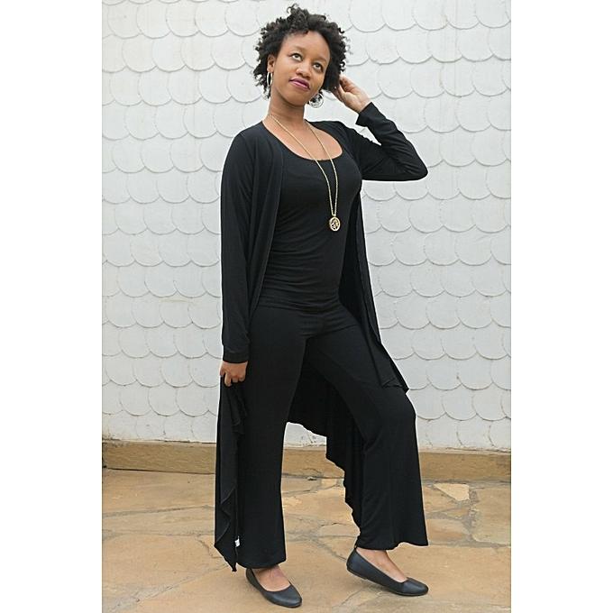 28cc04aafcac8 KOTON Long sleeved waterfall @ Best Price Online | Jumia Kenya