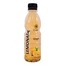 Lemonade- GINGER