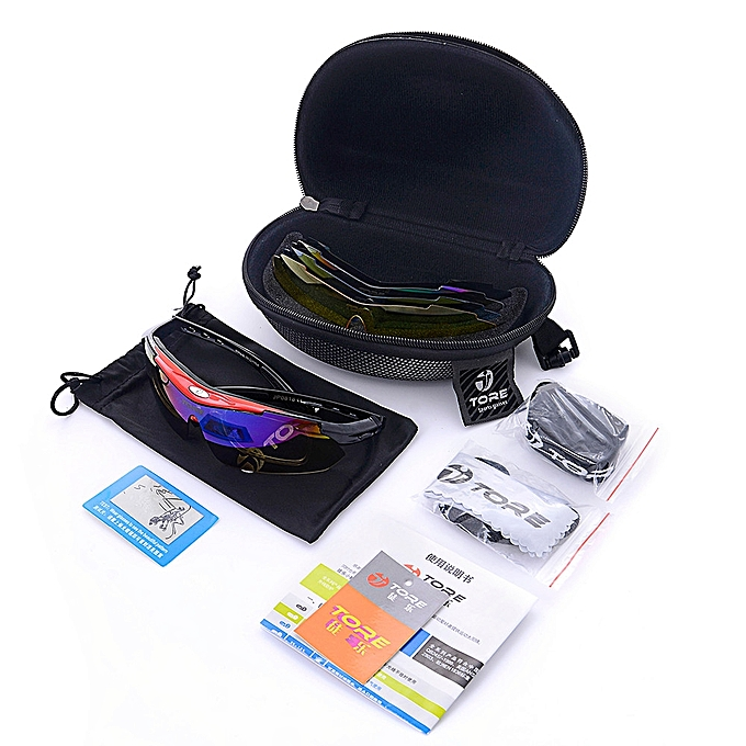 5749fc3bc439 Skywolfeye Polarized Cycling Glasses Eyewear Bike Goggles Fishing Sunglasses    Best Price