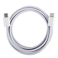 USB-C USB 3.1 Type C Male Data Sync Charger Charging Cable for APPLEbook Phone-AS Shown