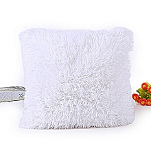 """Pillow covers 16""""x16"""" Set of 6pcs for the seat comforters"""