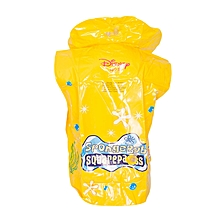 Spongebob Swimming Vest - Yellow