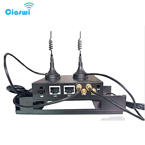 router with sim card 4g for car bus MTK7620A 300Mbps wireless modem  cellular repeater wifi booster lte routers