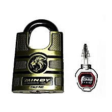 Heavy Duty Padlock-Large