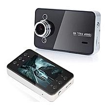 "2.4"" LCD SCREEN K6000 Car DVR HDMI Recorder Dash Cam G-sensor Registrator"