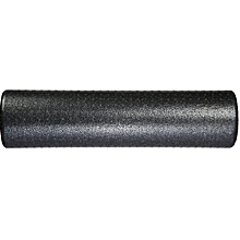 Full Foam Roller For Exercise and Massages 24*6*6 -Black