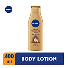 48 - Hour Nourishing Cocoa Body Lotion40ml