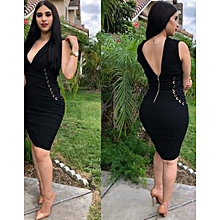 Bodycon Fashionable Dress