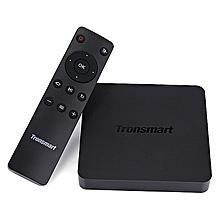 TV Box Vega S95 Pro Amlogic S905 1G/8G WIFI Bluetooth 1000M LAN-Black