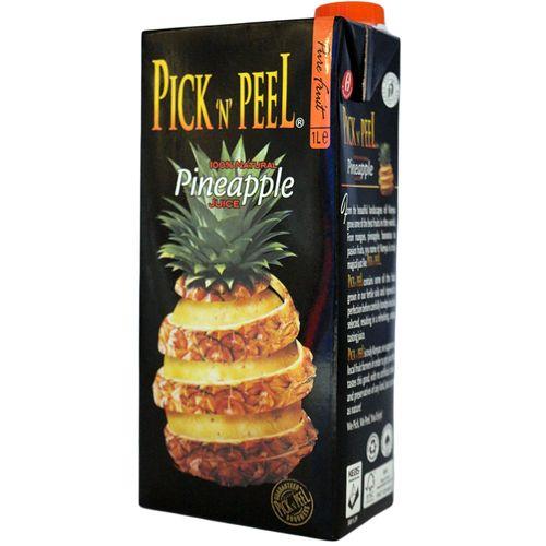 Pineapple Juice - 1 Litre