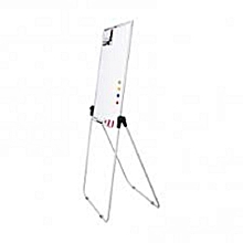Flip Chart Whiteboard with U Stand 600x900mm