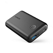PowerCore+10050mAh Portable Charger with PowerIQ 2.0 – A1311H1 – Black
