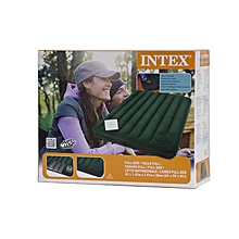 Downy Air Bed Full: 66928: Intex