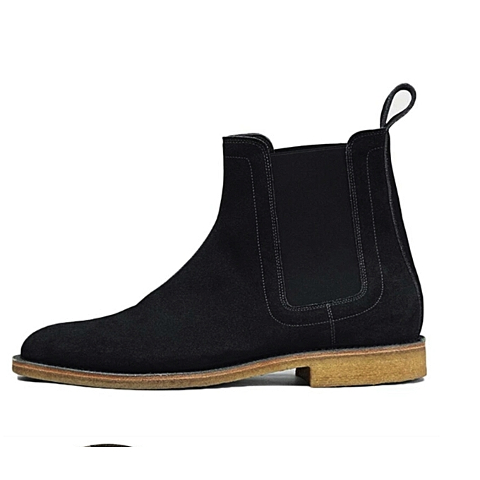 3fb27ff3459d Generic KW Chelsea Boots   Best Price