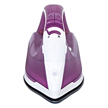 BSI-AJ76 - Steam Iron - 2400W - Violet