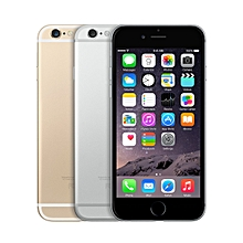iPhone 6-64GB-Gold/Sliver/Space Grey 1GB RAM - 8MP - Single SIM