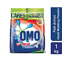 Fast Action Hand Washing Powder - 1kg