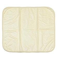 Blue/Pink/Yellow 50*60/60*70/60*90/70*120/100*140/100*200/120*200cm Absorbent Bamboo Fiber Isolation Pads Elderly Care Mattress (100*200cm)