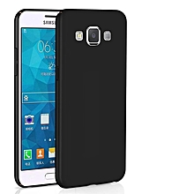 Ultra Slim Fit Shell Hard Plastic Full Protective Anti-Scratch Resistant Cover Case for Samsung Galaxy A5 2015 XBQ-A