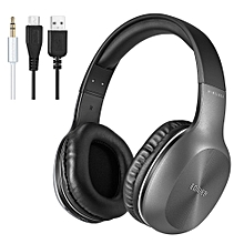 Wireless Bluetooth Headphones On Ear Stereo Headset