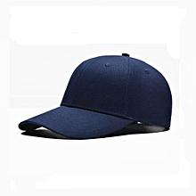 Plain Cap baseball cap