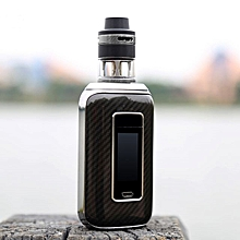 Aspire Skystar Revvo 210W Touch Screen E-Cigarette Kit_Carbon Fiber