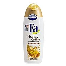 Shower Gel 250ml Honey Crßme
