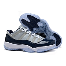 AJ11 Men's Basketball Shoes Air Jordan Sports Sneskers