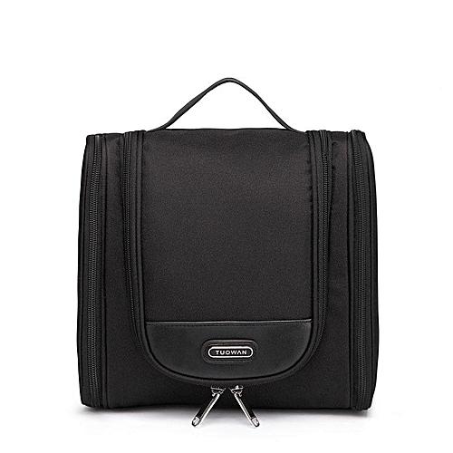 fe588be27626 PVC men s wash bag storage bag travel large capacity cosmetic bag wash bag  set   Small