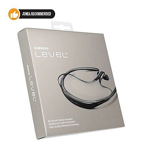 25a2d4c668d Samsung Level U Wireless Headphones with Microphone and UHQ Audio ...