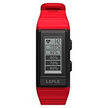 LEPLE S909 Smart Watch Band Bracelet GPS Heart Rate Sleep Monitor IP68 6 Models