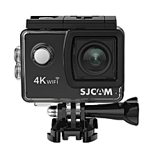 SJCAM SJ4000 AIR Action Camera Full HD 4K WIFI Sport DV 2.0 Inch Screen Black