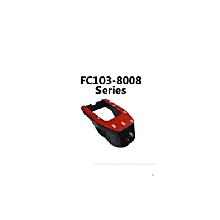 Smallest HD Car DVR Camera Spy Security Inside Dual Dash Cam  Black Box 1080P FC103