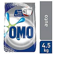 Omo Autowash Powder 4.5kg