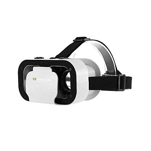 a381679dfd4 Generic VR SHINECON Virtual Reality Glasses 3D VR Box Glasses Headset For Smart  Phones With 4.7-6.0 Inches