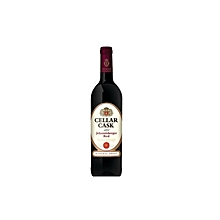 Red Wine - 750ml